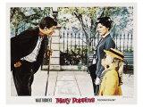 Mary Poppins, 1964 高品質プリント