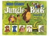 The Jungle Book, 1967 Prints