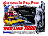 Red Line 7000, 1965 Posters