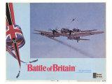 Battle of Britain, 1969 Plakater