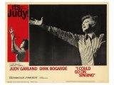 I Could Go On Singing, 1963 Prints