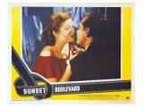 Sunset Boulevard, 1950 高品質プリント
