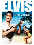 Blue Hawaii , German Movie Poster, 1961 Posters