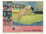 Move Over Darling, 1964 Prints