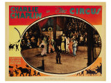 The Circus, 1919 Pôsters