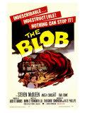 The Blob, 1958 Arte