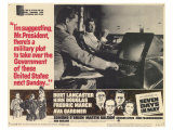 Seven Days in May, 1964 Posters
