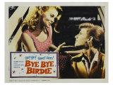 Bye Bye Birdie, 1963 Kunst