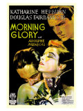 Morning Glory, 1933 Pósters