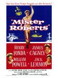 Mister Roberts, 1955 Kunst