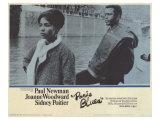 Paris Blues, 1961 Pôsters