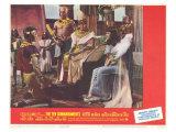 The Ten Commandments, 1956 Posters
