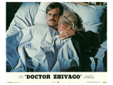 Doutor Jivago, 1965, em inglês Arte