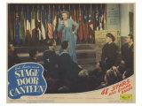 Stage Door Canteen, 1943 Prints