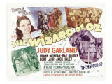 The Wizard of Oz, 1939 ポスター