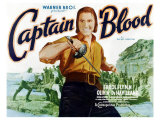 Captain Blood, 1935 Prints