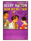 Now We're in the Air, 1927 Prints