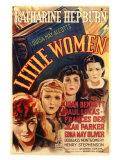 Little Women, 1933 Premium Giclee-trykk