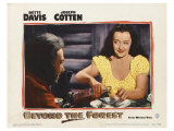 Beyond the Forest, 1949 Posters