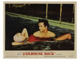 Jailhouse Rock, 1957 高画質プリント
