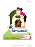 The Ugly Dachshund, 1966 Affiches
