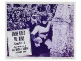 Batman and Robin, 1949 Prints