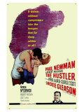 The Hustler, 1961 Posters