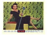 Disc Jockey, 1951 Kunst