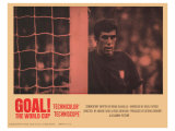 Goal! The World Cup, 1967 Poster
