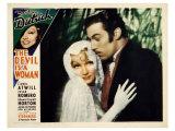 The Devil is a Woman, 1935 Prints