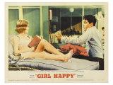 Girl Happy, 1965 アート