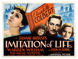 Imitation of Life, 1934 Posters