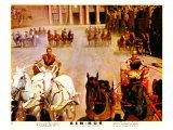 Ben-Hur, 1959 Posters