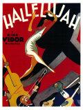 Hallelujah, 1929 Posters
