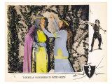 Robin Hood, 1922 Pôsters