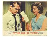 Sweet Bird of Youth, 1962 Print