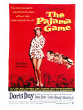 The Pajama Game, 1957 Art