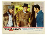 The Alamo, 1960 Posters