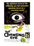The Crawling Eye, 1958 Láminas