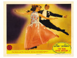 You Were Never Lovelier, 1942 ポスター