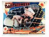 The Patent Leather Kid, 1927 Posters