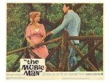 The Music Man, 1962 Kunst
