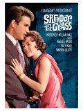 Splendor in the Grass, 1961 Posters