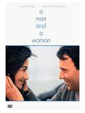 A Man and a Woman, 1966 Prints