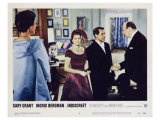Indiscreet, 1958 Posters