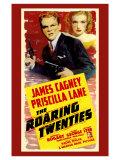 The Roaring Twenties, 1939 Premium Giclee-trykk