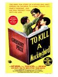 To Kill a Mockingbird Posters
