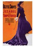 Jezebel, 1938 Láminas