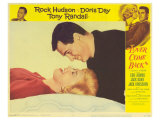 Lover Come Back, 1962 Poster