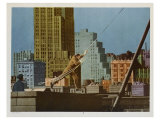 Tarzan's New York Adventure, 1942 Posters